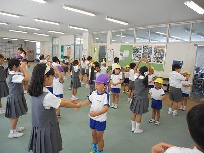 駿台 甲府 小学校
